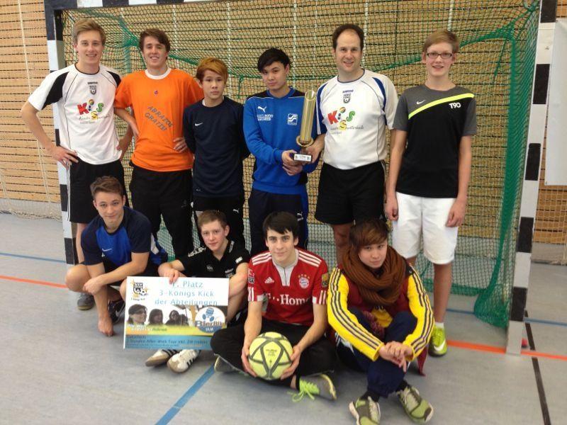 Ssv Ulm Tischtennis